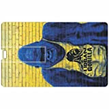 Blue Credit Card 8GB Pen Drive