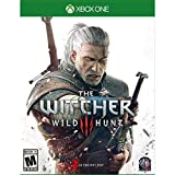 The Witcher: Wild Hunt - Xbox One