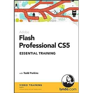 lynda এর Flash Professional CS5 Essential Training ( নিতে চাইলে নিতে পারেন)