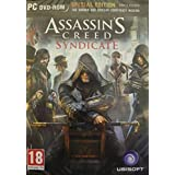 Assassin's Creed Syndicate Special Edition (PC DVD)