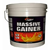 Olympia Massive Gainer Chocolate Flavour 3.5Kg For Unisex