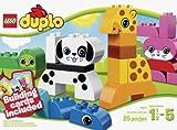 LEGO DUPLO Creative Play 10573 Creative Animals