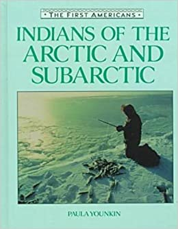 North American Indian Nations: Native Peoples of the Subarctic (Paperback)