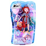 Winx Charming Fairy Assortment - Bloom