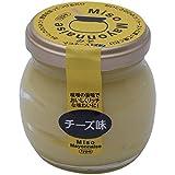 麻生醤油醸造場 みそマヨネーズ チーズ味 90g