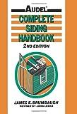 Complete Siding Handbook: Installation Maintenance Repair