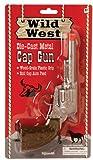 Toysmith Metal Cap Gun Toy