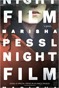 Night Film – Marisha Pessl