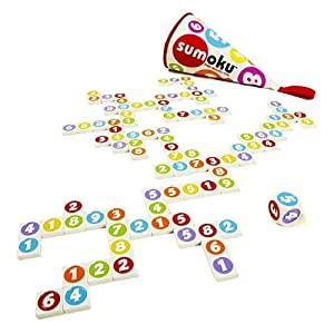 math game for older child