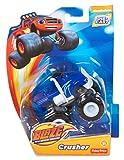 Nickelodeon Blaze and the Monster Machines Crusher Core Vehicle
