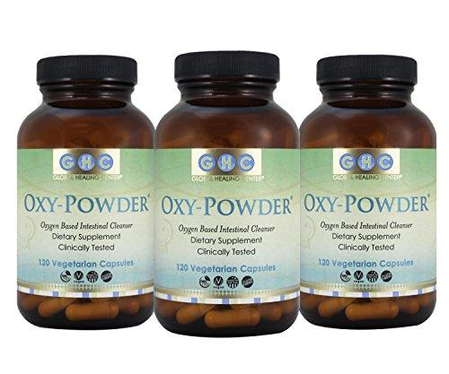 diet pills oxygen colon -clense