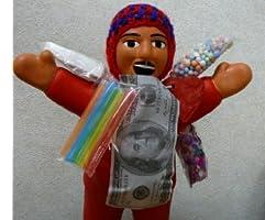 エケコ人形 エケッコー人形 約18cm 南米ペルー直輸入
