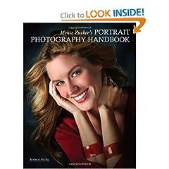 Portrait Photography Handbook by Monte Zucker