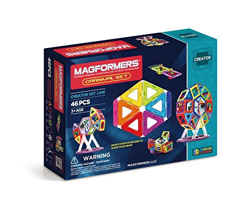 Top 10 recommendation magformers 62 piece set for 2020