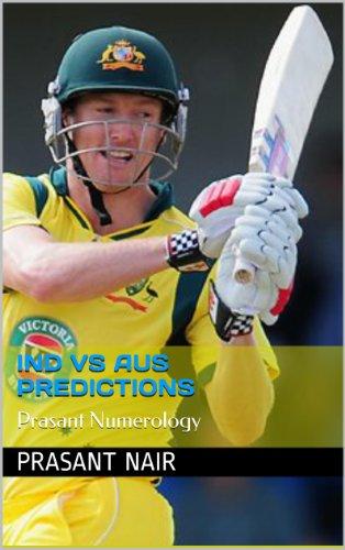 Ind vs Aus Predictions Pdf