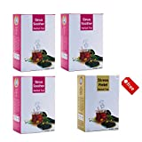 Buy 9T9 Sinus Soother Tea 300 Gms (3 Packs, 100 Gms Per Pack) And Get Stress Releif Tea 100 Gms Pack FREE