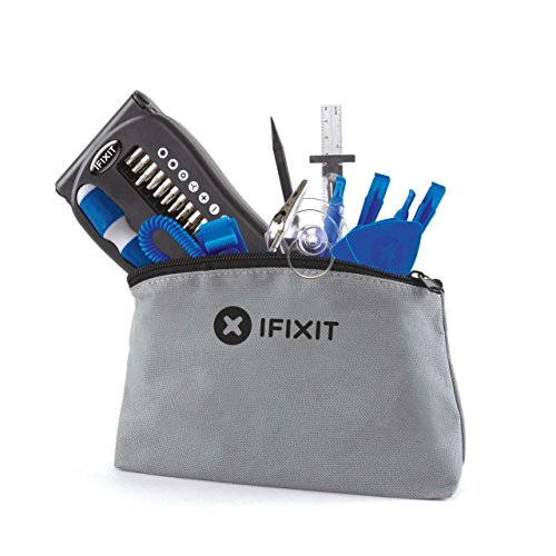 iFixit Essential Electronics Toolkit width=