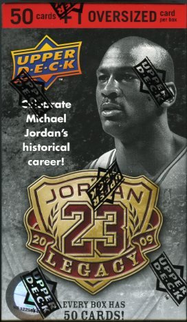 The Top 10 Most Valuable Michael Jordan Cards - InfoBarrel