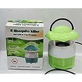 VelKro Photocatalytic Mosquito Killer Lamp Insect Repelling, Eco-friendly Fly Inhaler Lamp Insect Killer Light...