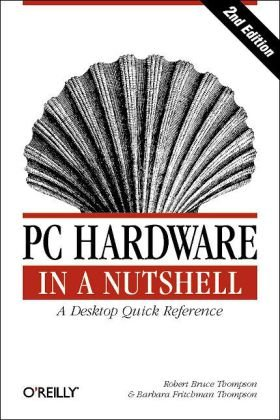 Indispensable Pc Hardware Book 4th Edition