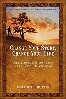 Change your story change your life book