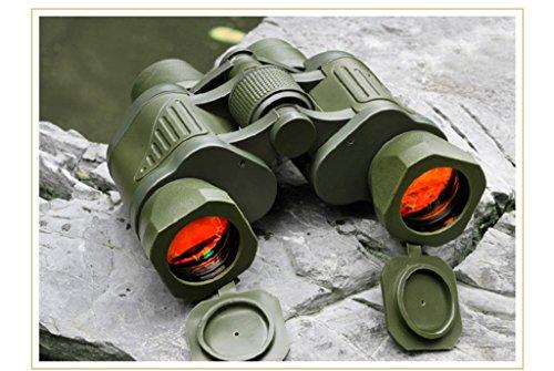 Definition Nachtsichtfernglas hoher Leistung nicht IR 1000 Army Konzerte im Freien ( farbe : Red Film )