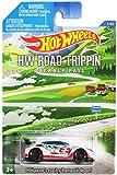 Hot Wheels Hw Road Trippin' Oberalp Pass - Megane Trophy Renault Sport 1/21