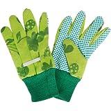 Esschert Design USA KG110 Children's Cotton Garden Gloves