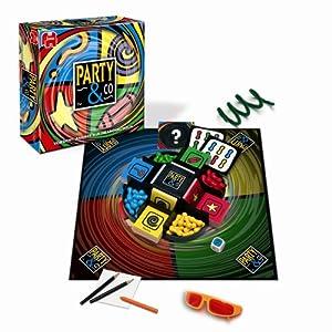 Für den kalten Abend daheim: Party & Co von Jumbo Spiele für 19,99 € inkl. VSK!