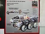 Armageddon - Armadillo Radio Control Vehicle