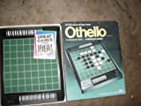 Othello Strategy Game From Ideal 1984 Complete
