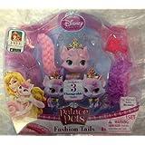 Disney Princess Palace Pets Fashion Tails Aurora Beauty Doll