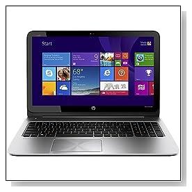 HP Envy M6-K125DX TouchSmart Sleekbook Laptop Review