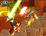 Megaman X8 (PS2)