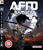 Afro Samurai (PS3) by Atari