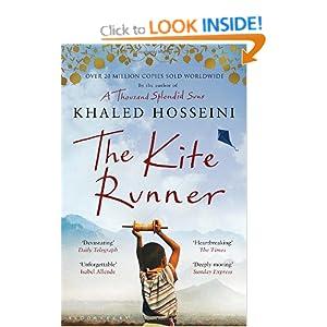 The Kite Runner at Nottingham Playhouse
