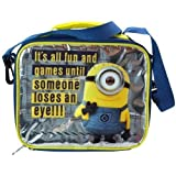 Limited Edition Despicable Me-Minions Back to School Super Savings Backpack Package