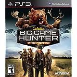 Cabelas: Big Game Hunter Pro Hunts (PS3)