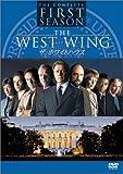 ザ・ホワイトハウス ― ファースト・シーズン コレクターズ ボックス