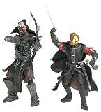 Boromir vs Lurtz