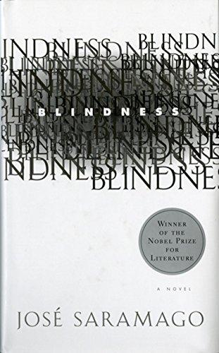 Blindness Novel Pdf