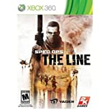 Take-Two - Spec Ops The Line X360