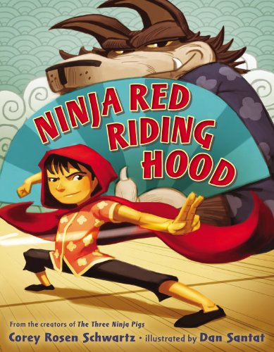Kids on Fire: Picture Books With Girl Heroes