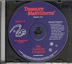 Amazon.com: Treasure MathStorm! Version 2.0