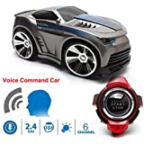 RIANZ All New Imported Latest Technology 2.4 Ghz Smart Watch 8 Voice / Radio / Remote Control Command Super Cars...