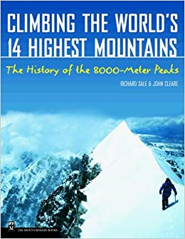 Top 10 books about the Himalayas