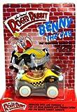Who Framed Roger Rabbit Animates Benny the Cab