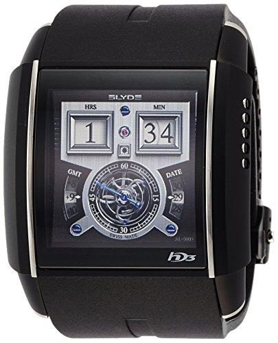 [スライド]SLYDE 腕時計 タッチスクリーンウオッチ PV00V1CA01 メンズ 【正規輸入品】