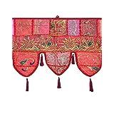 Rajrang Home Décor Patchwork Door Hanging Decorative Toran - B00NV81Z2U