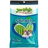 Jerhigh Spinach Stix 100 Gm (PACK OF 2)